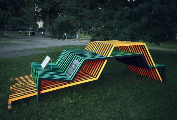 «Музеон»: фотогид пообновленному парку искусств - Фото №7