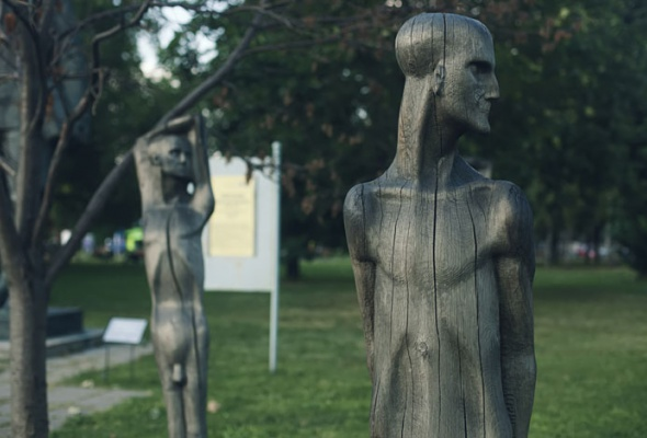 «Музеон»: фотогид пообновленному парку искусств - Фото №6