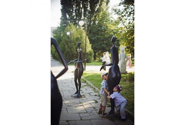 «Музеон»: фотогид пообновленному парку искусств - Фото №21
