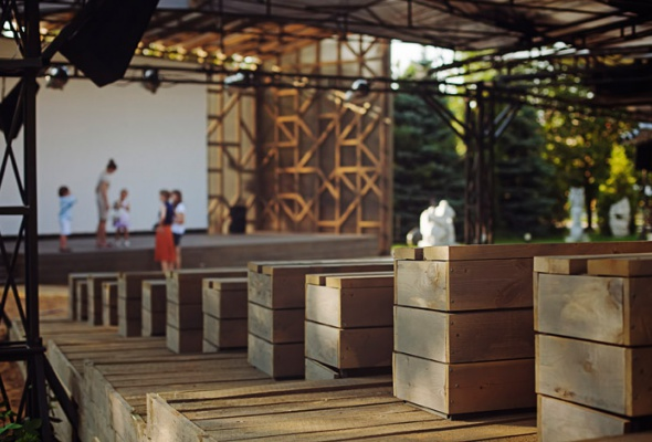 «Музеон»: фотогид пообновленному парку искусств - Фото №2