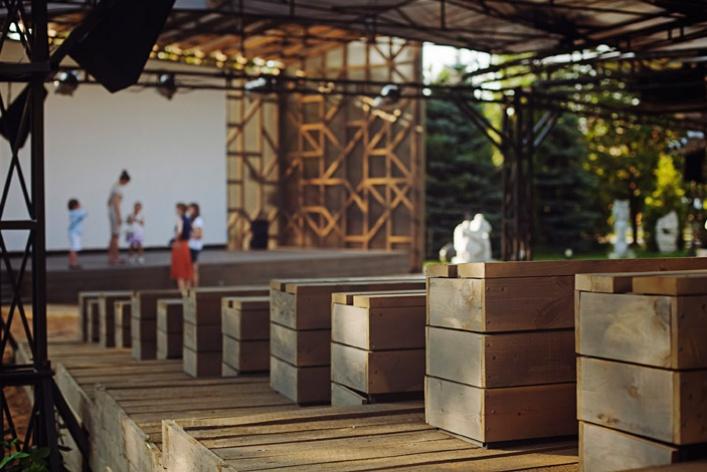«Музеон»: фотогид пообновленному парку искусств