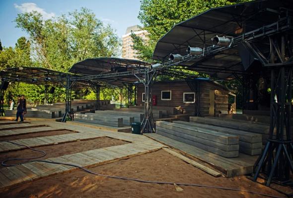«Музеон»: фотогид пообновленному парку искусств - Фото №4