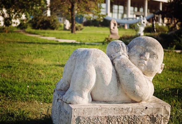 «Музеон»: фотогид пообновленному парку искусств - Фото №13