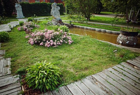 «Музеон»: фотогид пообновленному парку искусств - Фото №15