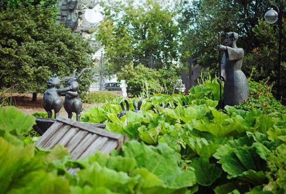 «Музеон»: фотогид пообновленному парку искусств - Фото №16