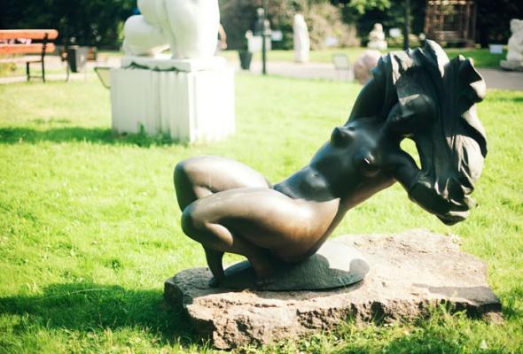 «Музеон»: фотогид пообновленному парку искусств - Фото №17