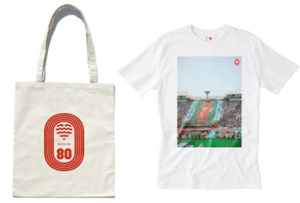 5модных коллекций, посвященных Олимпийским играм - Фото №3