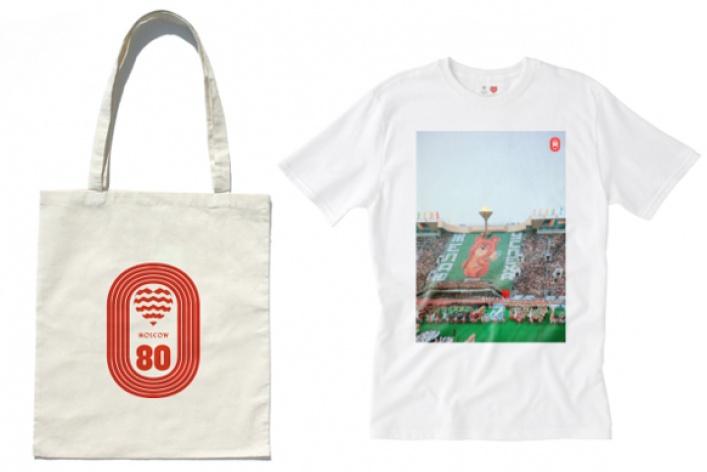 5модных коллекций, посвященных Олимпийским играм