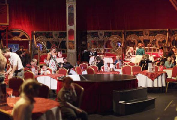 Цирк-театр Базиллиум - Фото №2