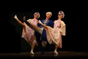 Имперский русский балет