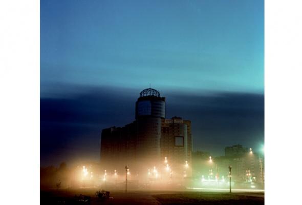 Фотографы ифотографии: Алексей Тихонов - Фото №6