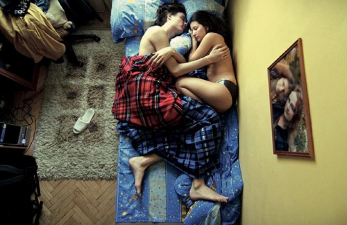 Фотографы ифотографии: Яна Романова