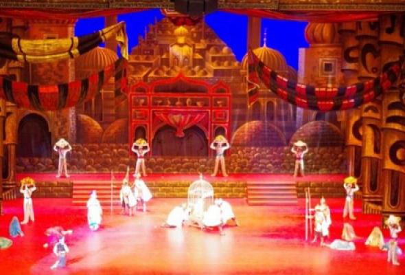 Кремлевский балет - Фото №0