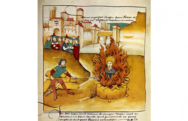 Средневековое инакомыслие