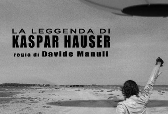 Легенда о Каспаре Хаузере - Фото №2