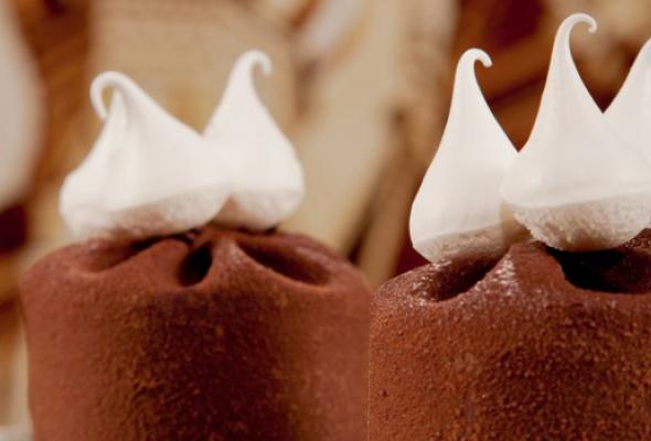 Ягоды на десерт - Фото №0