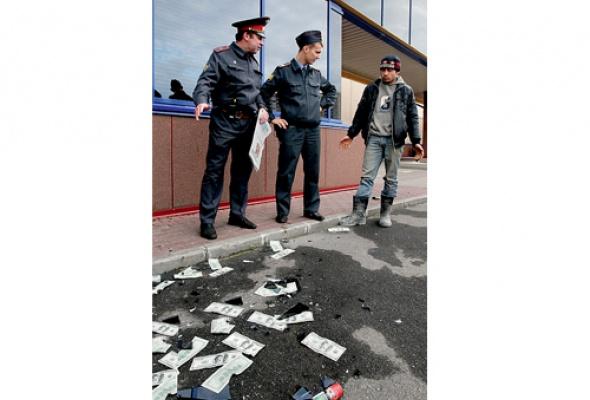 Фотографы ифотографии: Александр Петросян - Фото №1