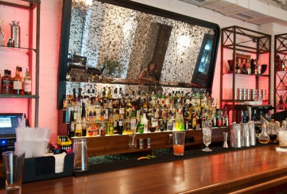 Main Bar - Фото №3