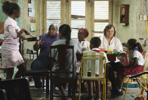 Гавана, я люблю тебя! - Фото №2