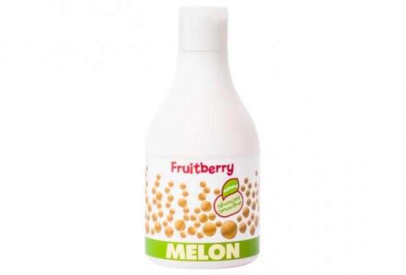 Появилась новая марка вкусных инатуральных средств для душа Fruitberry - Фото №3