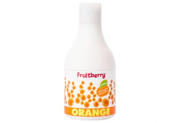 Появилась новая марка вкусных инатуральных средств для душа Fruitberry - Фото №4