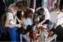 ВМоскве открылся благотворительный магазин с«подвешенными» товарами