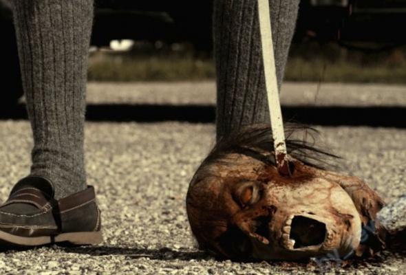 Истребитель зомби - Фото №5