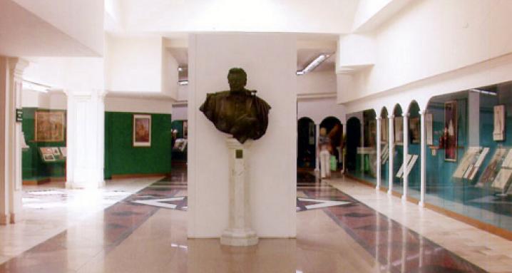 Музей храма Христа Спасителя