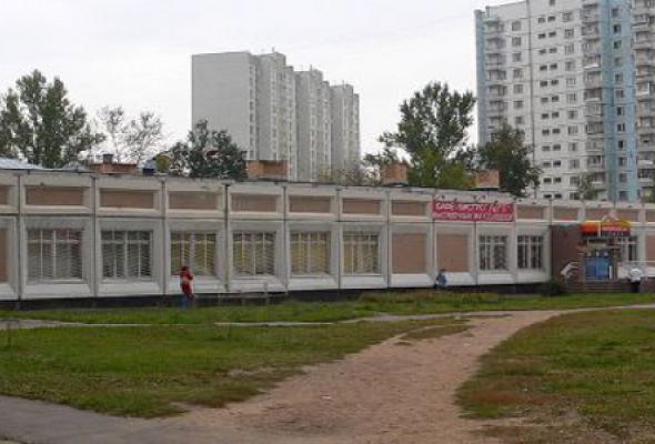 """Выставочный зал """"Солнцево"""" - Фото №2"""