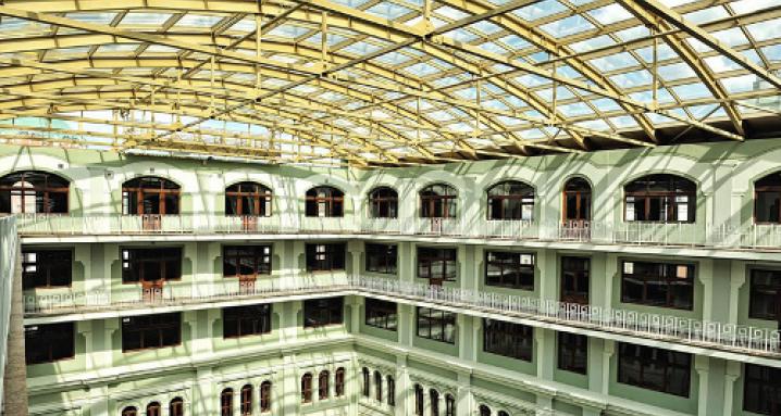 Арт-центр «Ветошный»