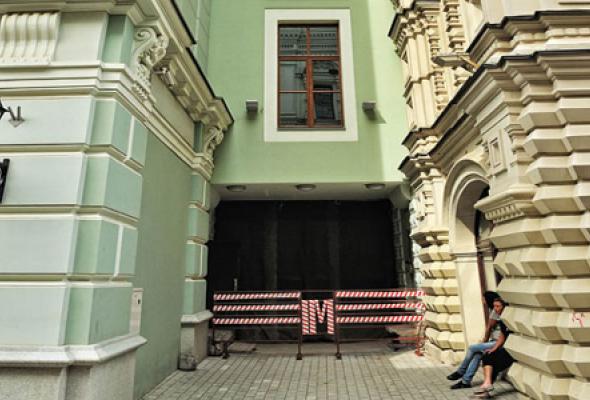 Арт-центр «Ветошный» - Фото №0