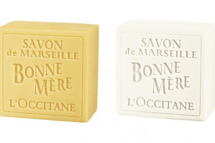 L'Occitane выпустил банную коллекцию для всей семьи Bonne Mere
