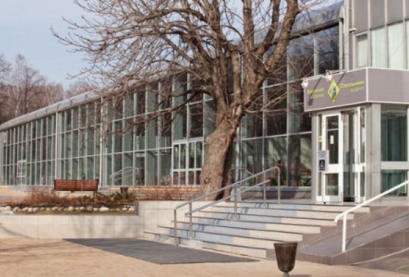 Конгрессно-выставочный центр «Сокольники» - Фото №2