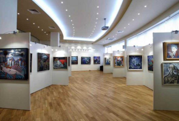 Российская Академия Искусств - Фото №1