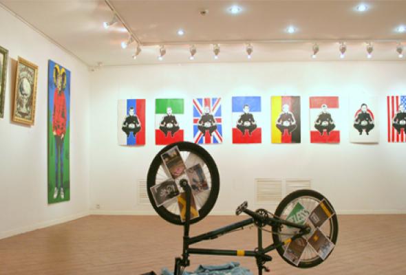 Восточная галерея - Фото №2