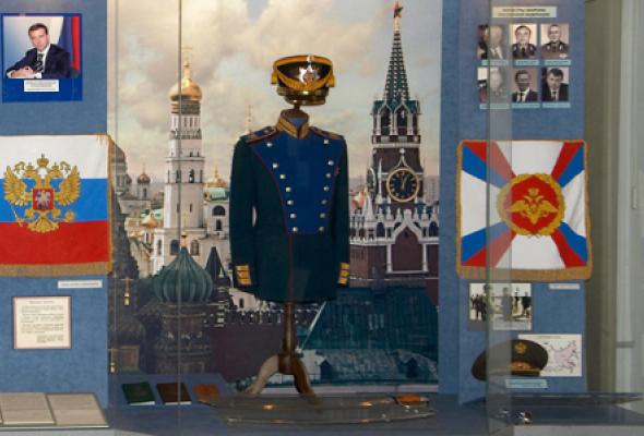 Центральный музей Вооруженных Сил РФ - Фото №2