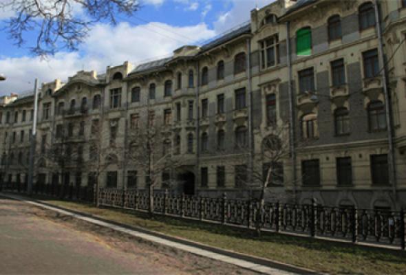 Центральный музей Федеральной пограничной службы - Фото №0