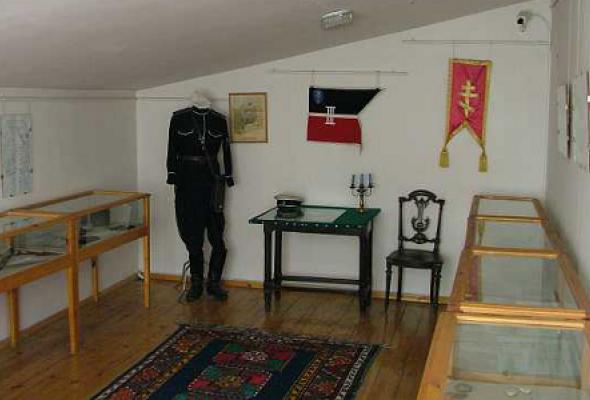Дом-музей Марины Цветаевой - Фото №1
