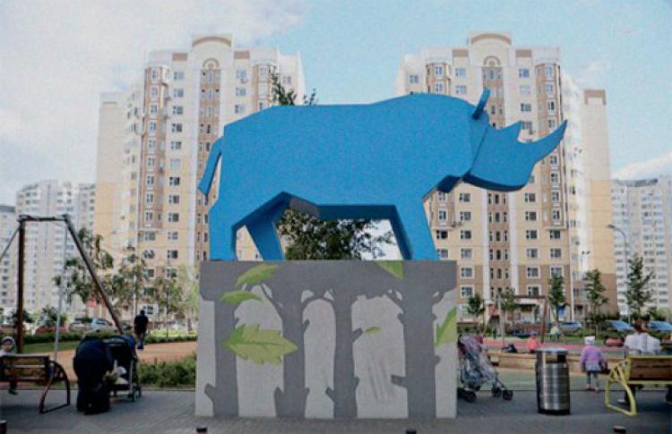 Что делать с благоустройством жилых районов Москвы?