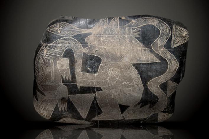 Динозавры по-перуански