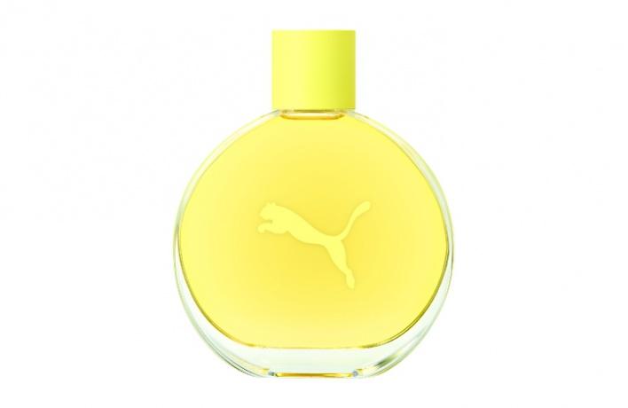 Puma представила два новых молодежных аромата