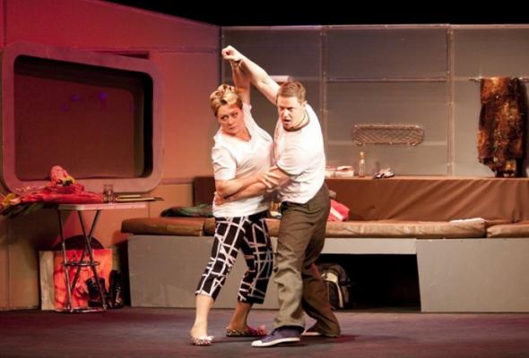 Гастрольное танго - Фото №3