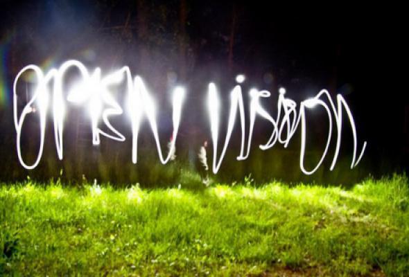 Фестиваль тренингов Open Vision - Фото №0