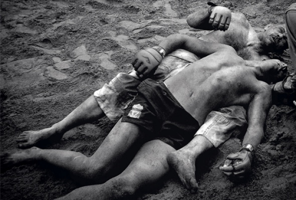 Фотографы ифотографии: Александр Таран - Фото №0