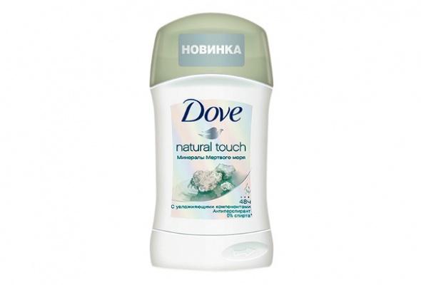 5новых женских дезодорантов - Фото №2