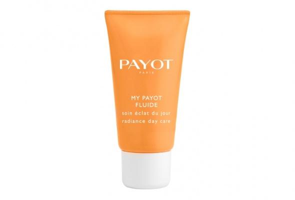 УPayot вышла новая линия для улучшения цвета лица - Фото №1