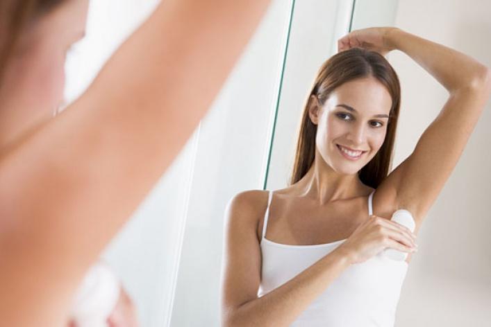 5новых женских дезодорантов