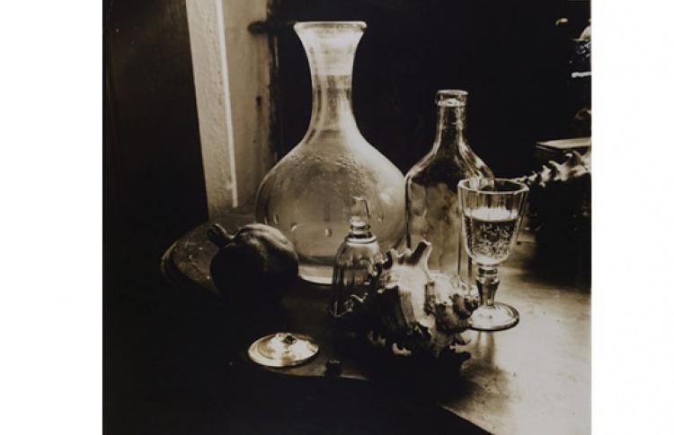 Современная фотография из коллекции РОСФОТО. Борис Смелов