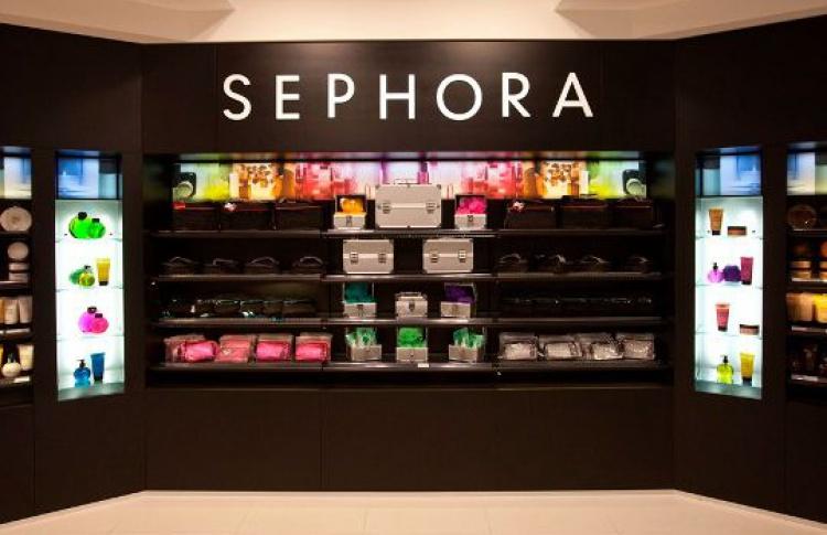 Дни марки Sephora