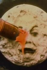 Путешествие на Луну